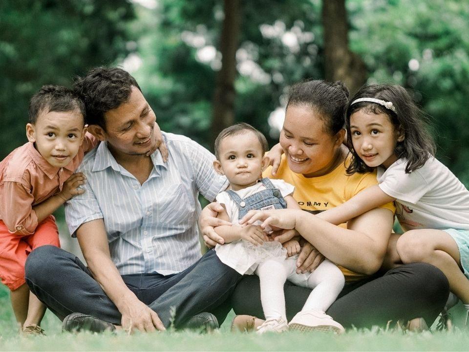 Petunjuk bagi Orang Tua dari Individu Dengan Autisme 2